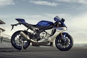 Yamaha YZF-R1-6
