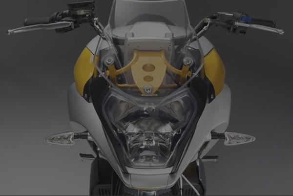 บิ๊กไบค์ไฟฟ้า Bultaco