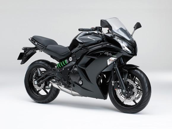 2015 kawasaki ninja 400
