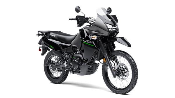 2015 KLR650