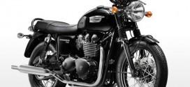 รุ่นและราคา Triumph Bonneville T100 คลาสสิคยุค 60