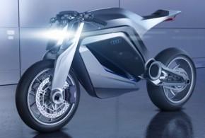 Audi Motorrad