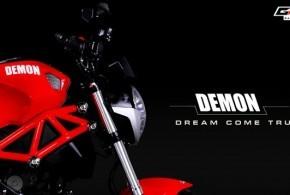 มอนสเตอร์สัญชาติไทย 2015 GPX Demon