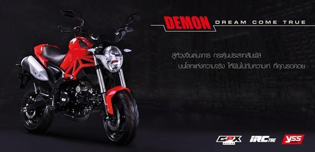 GPX Demon