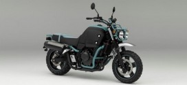 Honda Bulldog Concept รถมอเตอร์ไซค์ BIGBIKE แนว CUSTOM สัญชาติญี่ปุ่น
