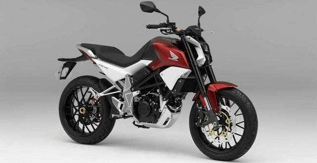 2015 Honda SFA 150