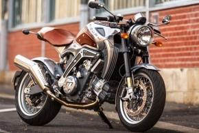 Midual Type1 VINTAGE MOTORCYCLE