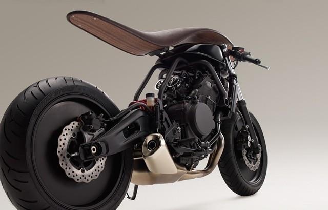 Yamaha ROOT