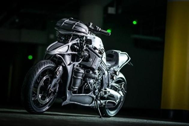 K1600 Juggernaut