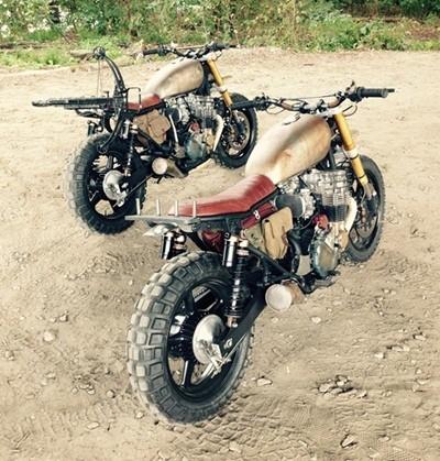 11Daryl's Bike