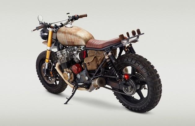 4Daryl's Bike