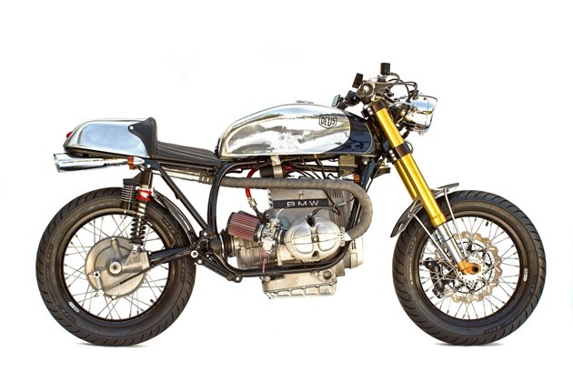 THE BMW R100S
