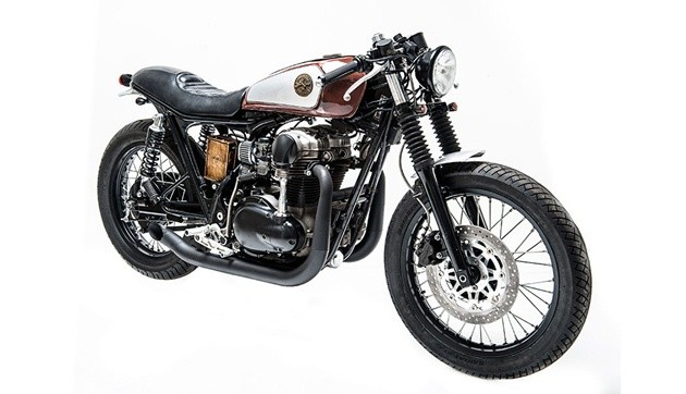 Kawasaki w650&miscela5