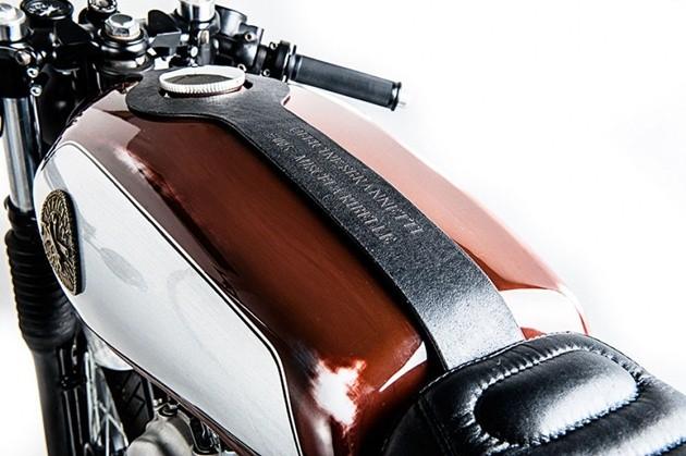 Kawasaki w650&miscela8