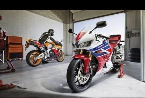 รุ่นและราคา Honda CBR600RR