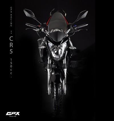 GPX RACING R5_1