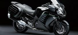 รุ่นและราคา Kawasaki 1400 GTR สปอร์ตทัวเรอร์