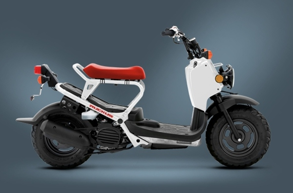Honda Ruckus_2