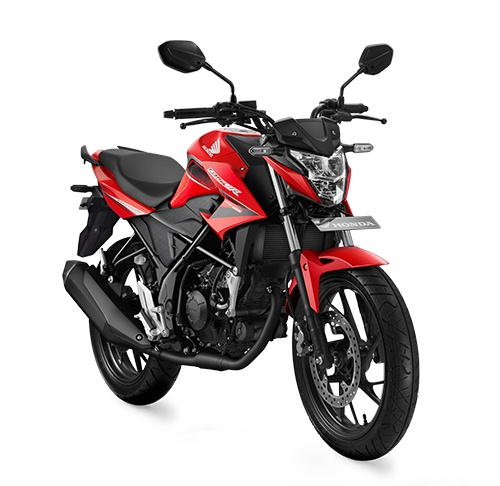 ALL NEW Honda CB150R 2015_2