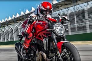 รุ่นและราคา Ducati Monster 1200 R รุ่นปี 2016