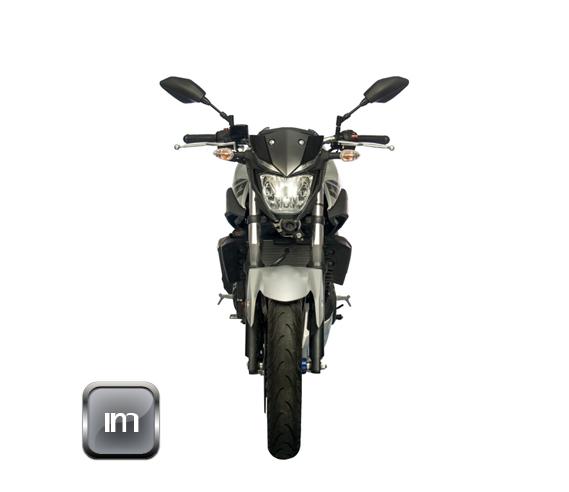 Yamaha MT-03 ปี 2015_1