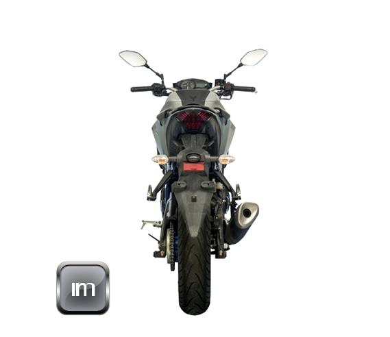 Yamaha MT-03 ปี 2015_2