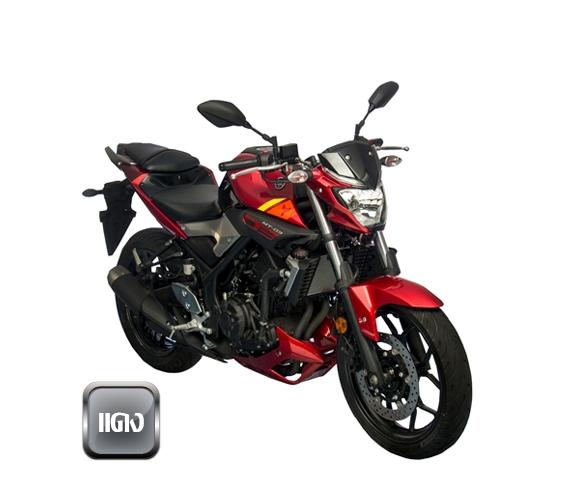 Yamaha MT-03 ปี 2015_3