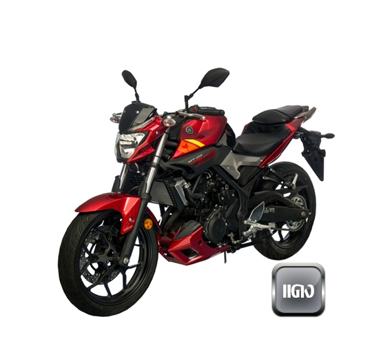 Yamaha MT-03 ปี 2015_4