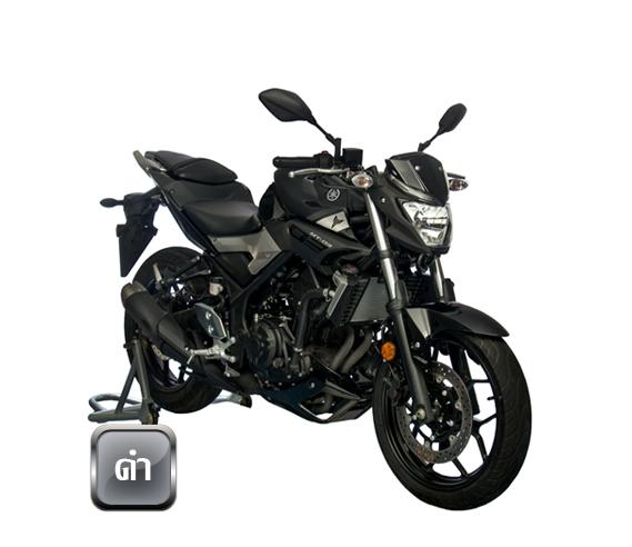 Yamaha MT-03 ปี 2015_5