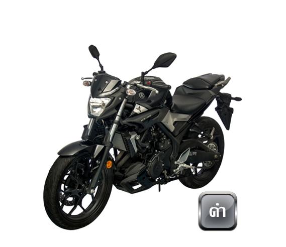 Yamaha MT-03 ปี 2015_6