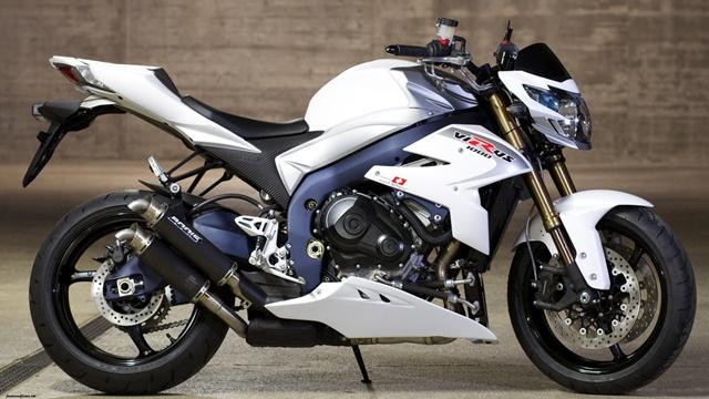 Suzuki Virus 1000 ราคา
