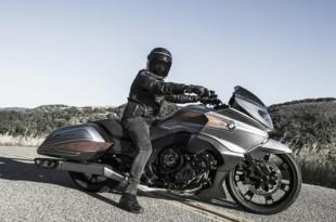 BMW Concept 101 ความคลาสสิคแบบหรูๆ