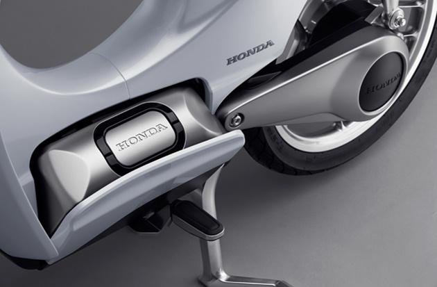 Honda Cub concept_3