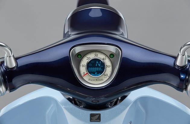Honda Cub concept_5