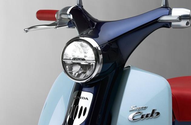 Honda Cub concept_6