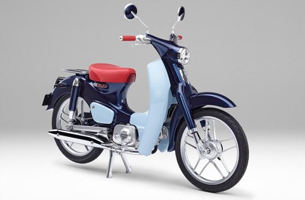 Honda Cub concept_7