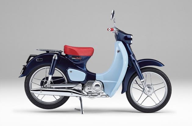 Honda Cub concept_8