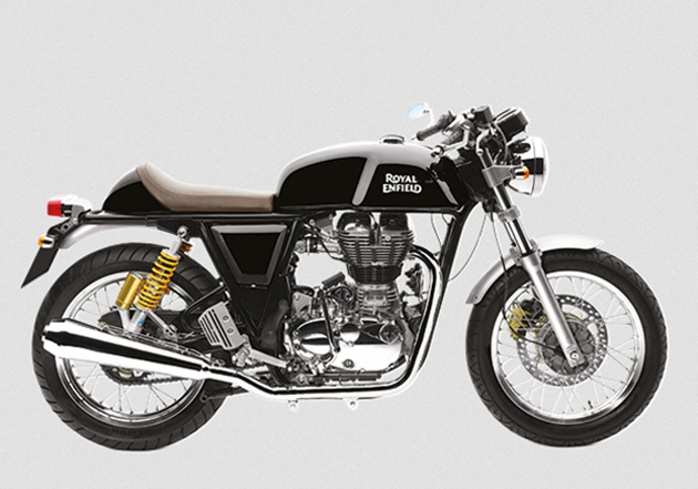 Royal Enfield Continental GT ราคา