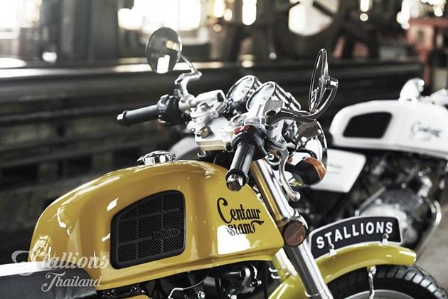 ราคา Stallion Centaur Siam