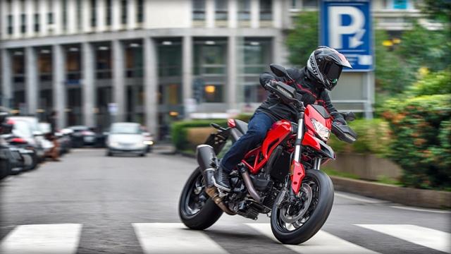 ราคา Ducati Hypermotard 939