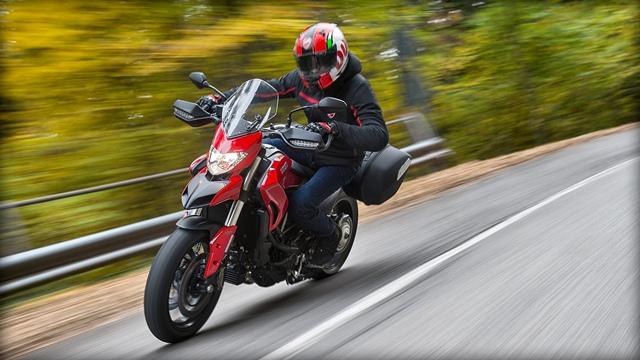 Ducati Hypermotard 939 ราคา