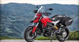 Ducati Hypermotard 939 ปี 2016 ราคาเบาๆแต่ออพชั่นจัดเต็ม