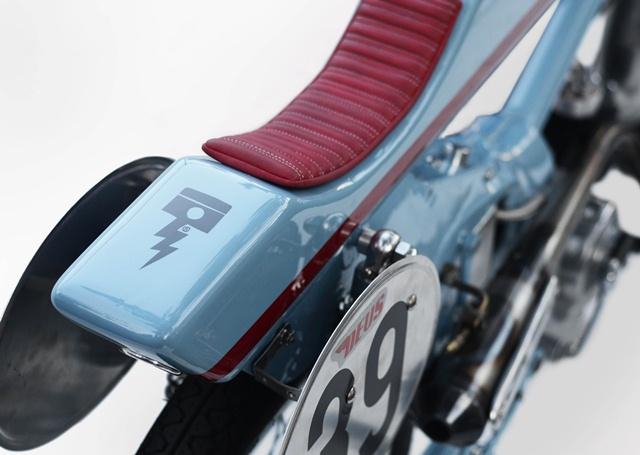 Honda Super cub แต่ง