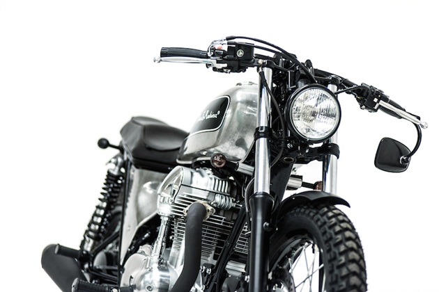 kawasaki w800 custom_8