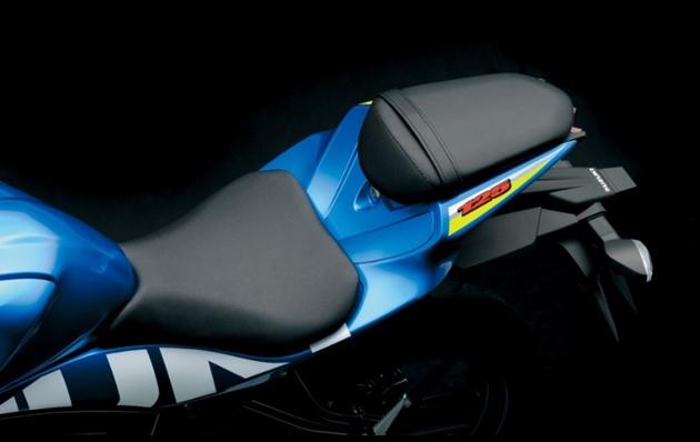 ราคา GSX-R125