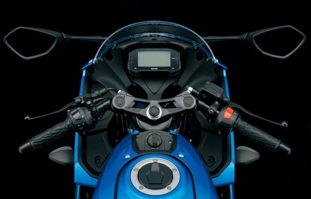 ราคา Suzuki GSX-R125 ล่าสุด