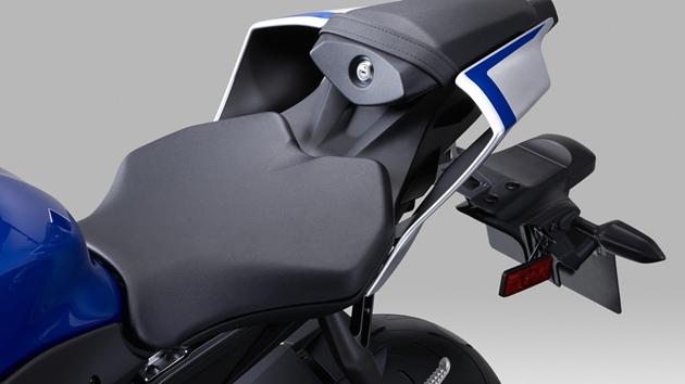 เบาะนั่ง Yamaha YZF-R6