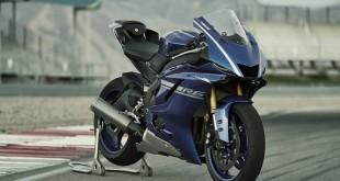รุ่นและราคา Yamaha YZF-R6 ปี 2017 สปอร์ตไบค์ 700 ซีซี