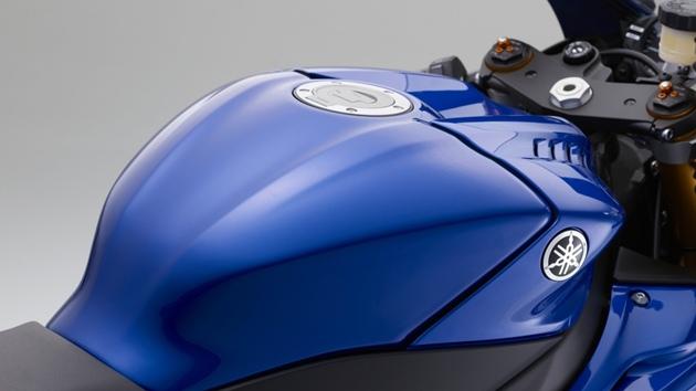 Yamaha YZF-R6 รุ่นใหม่ล่าสุด