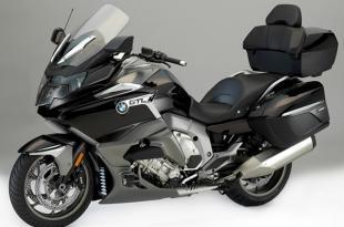 รุ่นและราคา BMW K 1600 GTL เหนือกว่าทุกยนตกรรม